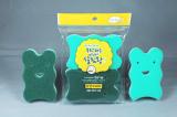 Antibacterial 3fold Multi-purpose Scrubber