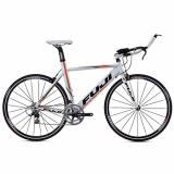 2014 - Fuji Aloha 1.1 Triathlon Road Bike