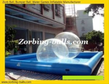 Water Ball Pool_ Balls Pool_ Inflatable Pool