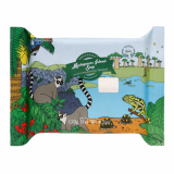 Madagascar Island Pore Soap 120g
