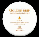 Golden Drip Facial Cleansing Balm 26_5