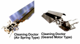 Cleaning &Creping Doctor