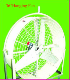 36″Hanging Fan