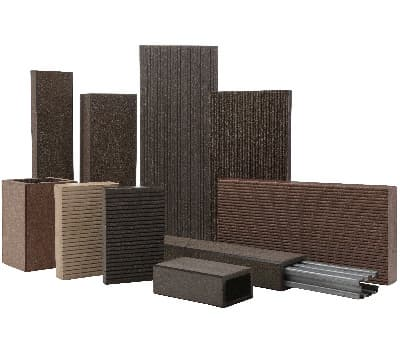 BONWOOD_wood plastic composite