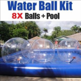 Inflatable Water Walking Ball Swimming Pool
