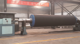 Large Diameter Rubber Roll