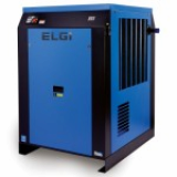 ELGi screw air compressor