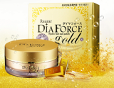 _DIAFORCE_ REARAR DIAFORCE HYDRO GEL EYE PATCH GOLD