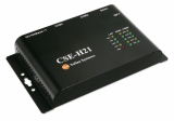 CSE-H21- 2-Port RS232 to Ethernet Converter