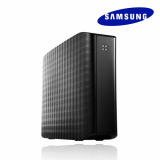 Samsung External HDD D3