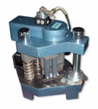 Hydraulic machines and tools
