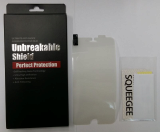 Unbreakable Protective Film _Unbreakable Shield_