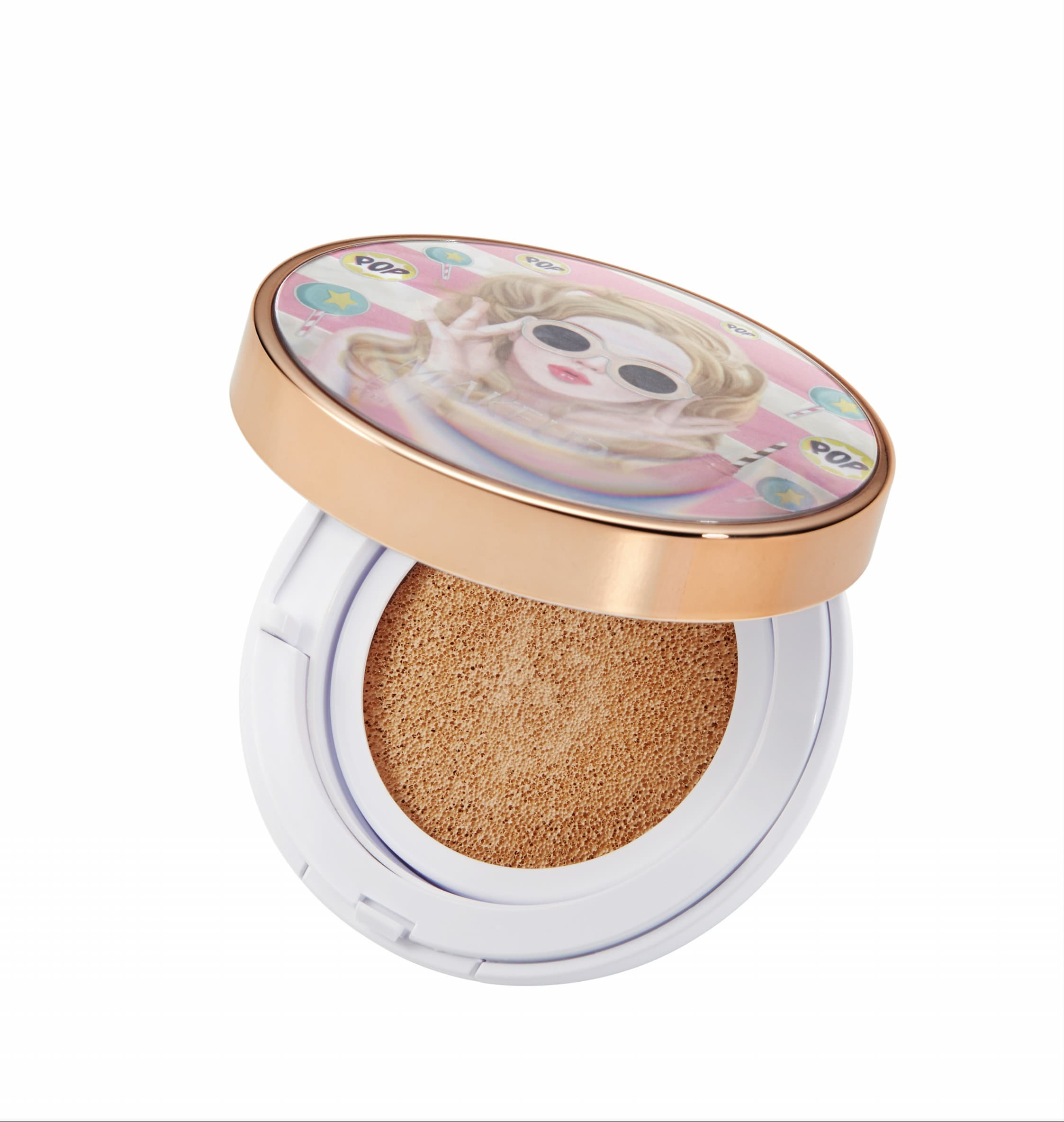 MAKEUP HELPER DOUBLE CUSHION 13g