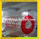 Water Roller_ Inflatable Water Roller_ Hamster Wheel Zorb