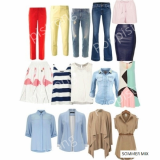 TOP Spring - Summer Mix Damen brands