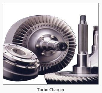 MARINE AND SHIP PARTS   _ Turbo Charger and Parts