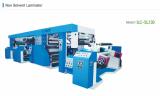 non solvent laminating machine