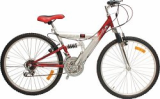 26inch MTB BICYCLEM BIKES