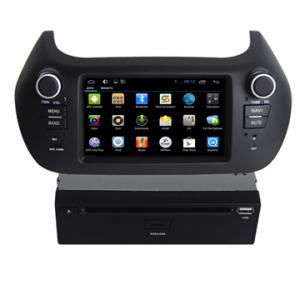 wholesale cheap android fiat 500 car dvd radio navigation. Black Bedroom Furniture Sets. Home Design Ideas