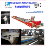 PVC Window and door profile production machine
