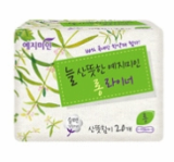YEJIMIIN COTTON TOUCH COVER HERBAL PLUS PANTY PANTY LINER