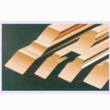 Copper Shape Bar