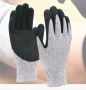 ECO PU GRIP MASTER PALM GLOVES