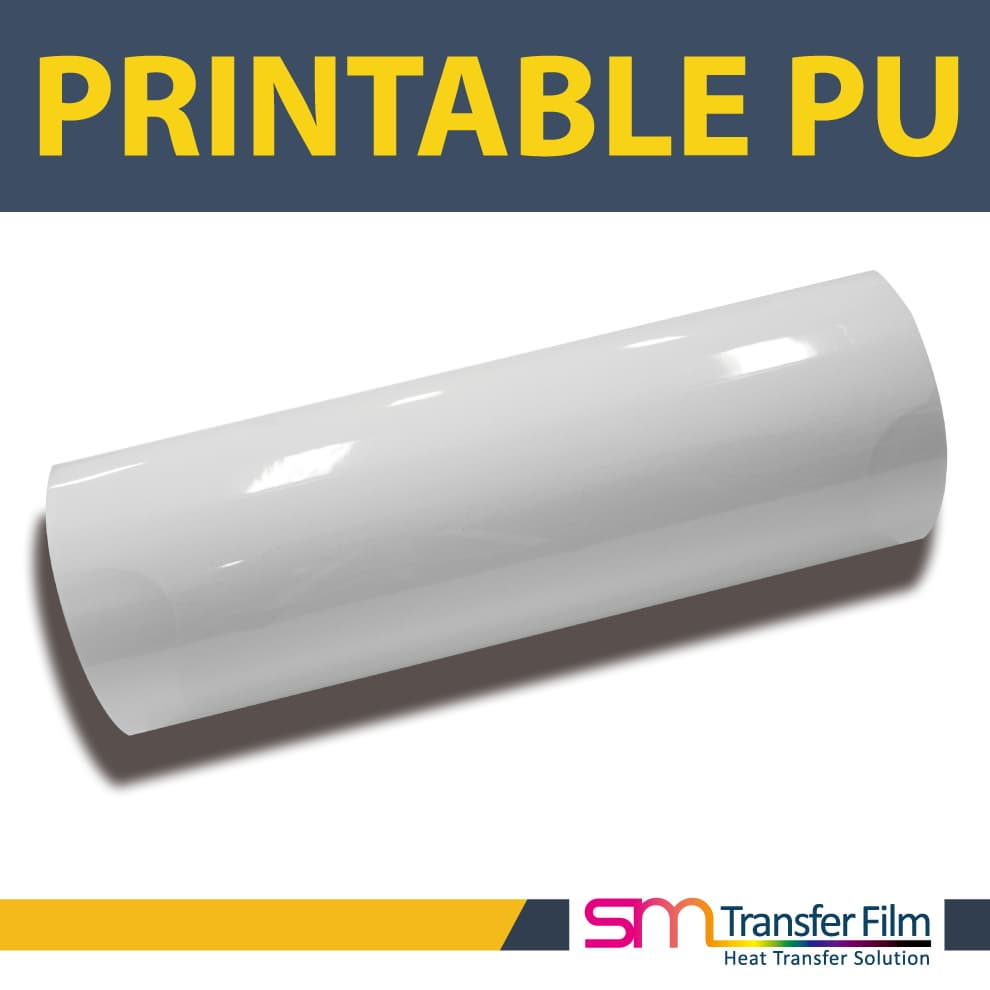 Heat Transfer Vinyl _ Printable PU