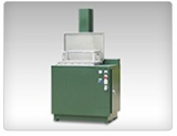 Ultrasonic cleaning system _ Up and down type