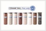 Bioceramic ball