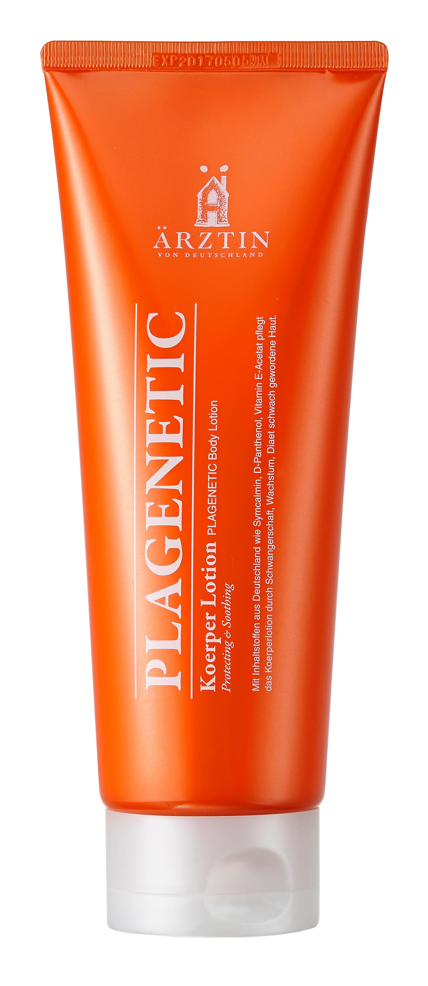 PLAGENETIC Body Lotion