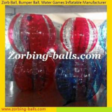 Bubble Football_ Body Zorb_ Loopy Ball Soccer_ Battle Ball