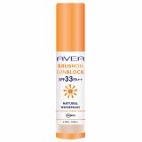 AVEA Brush On Sunblock 5g (SPF33, PA++)