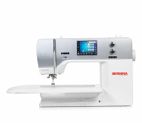 Bernina 770QE Quilters Edition Sewing _ Embroidery Machine