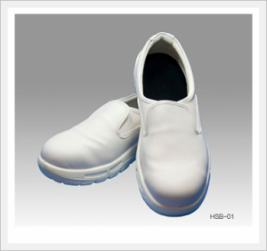 Cleanroom Products Clean Safety Shoes From Hansong Co