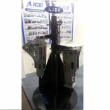 AJCE Hydraulic Breaker Side Type