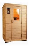 Infrared Sauna Cabin (Far Infrared Sauna Cabinet At Home)