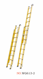fiberglass ladder 2*8steps