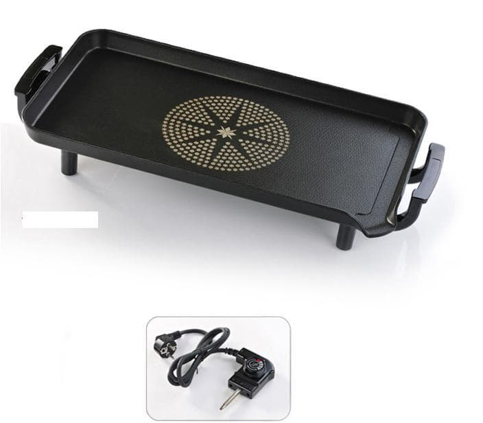 Electric Simple Grill