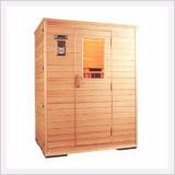 Infrared Sauna Cabin (Far Infrared Sauna At Home)