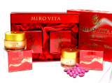 Miro Vita (The edible Cosmetic)