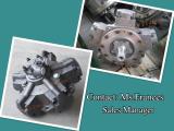 Intermot NHM/IAM piston hydraulci motor