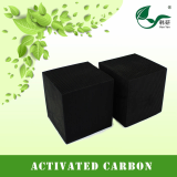 Small Wind Resistance Coal Honeycomb Activated Carbon