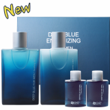 SNP Deep Blue Energizing Special Set for Men