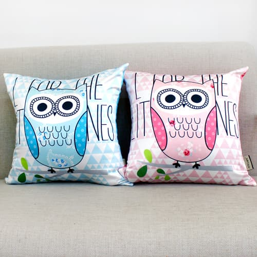 Animals Cushion
