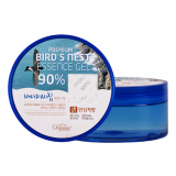 White Organia Premium Bird_s Nest 90_ Essence Gel