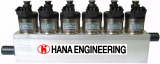 GAS Injector - H2200 China OEM