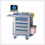 Critical Care Cart