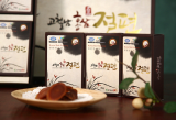 A Chewy Nutritious Snack - GOCHULNAM Honeyed Slice Ginseng