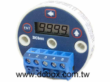 2 WIRE TEMPERATURE TRANSMITTER